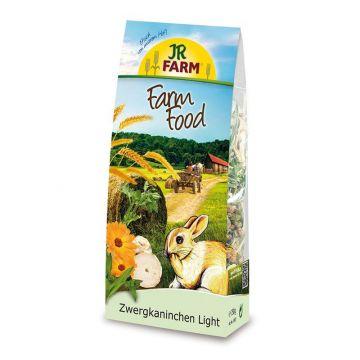 JR Farm Food Zwergkaninchen Light 750g (Menge: 6 je Bestelleinheit)