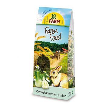 JR Farm Food Zwergkaninchen Junior 750g (Menge: 6 je Bestelleinheit)