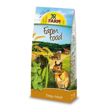 JR Farm Food Degu Adult 750g (Menge: 6 je Bestelleinheit)
