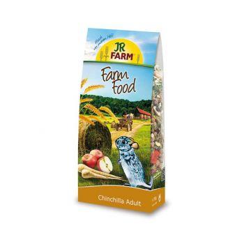 JR Farm Food Chinchilla Adult 750g (Menge: 6 je Bestelleinheit)