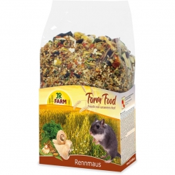 JR Farm Food Rennmaus Adult 500g (Menge: 6 je Bestelleinheit)