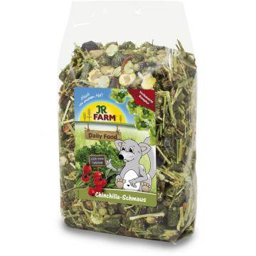 JR Farm Chinchilla-Schmaus 1,2kg (Menge: 6 je Bestelleinheit)