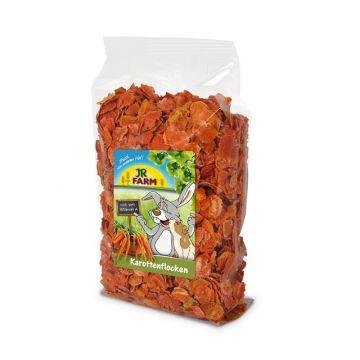 JR Farm Karottenflocken 150g (Menge: 4 je Bestelleinheit)