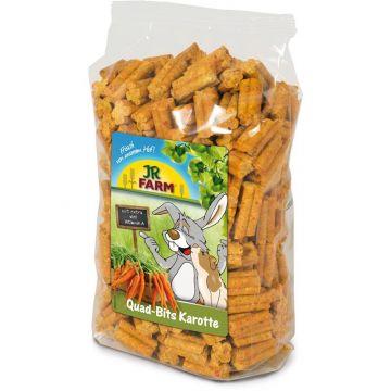 JR Farm Quad-Bits Karotte 300g (Menge: 4 je Bestelleinheit)