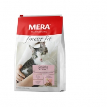 MeraCat finest fit Trockenfutter Sensitive Stomach 400g