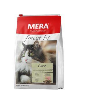 MeraCat finest fit Trockenfutter Giant 4kg