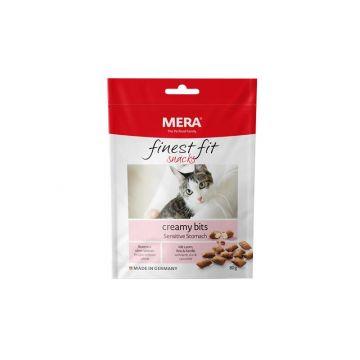 MeraCat finest fit Snack Sensitive Stomach 80g
