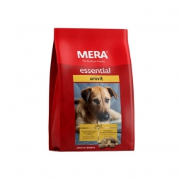 Mera Dog Essential Univit 1kg