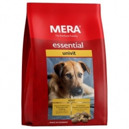 Mera Dog Essential Univit 12,5kg