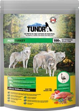 Tundra Trockenfutter Pute 750 g