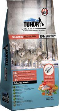 Tundra Trockenfutter Lachs 11,34 kg