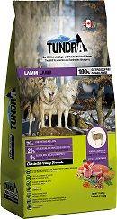 Tundra Trockenfutter Lamm 11,34 kg