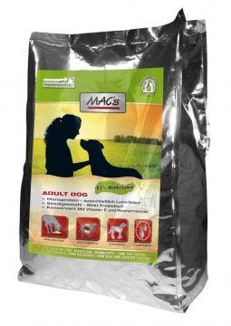 MACs Dog Soft Lamm 15 Kg (3 x 5 kg)