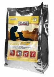 MACs Dog Soft Puppy Huhn 1 x 5 kg