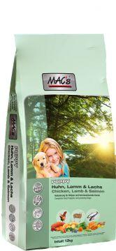MACs Dog Puppy  12 kg