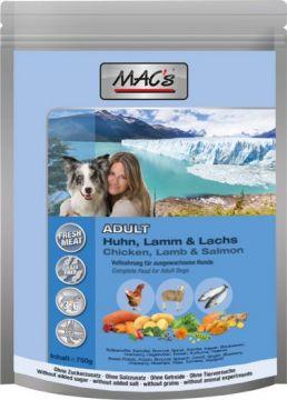 MACs Dog Adult 750 g