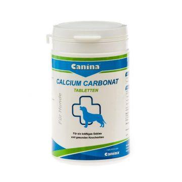 Canina Pharma Calcium Carbonat Tabletten 350g