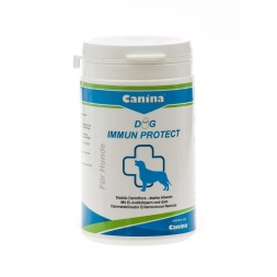 Canina Pharma Dog Immun Protect 150g