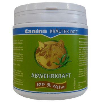 Canina Pharma KRÄUTER-DOC Abwehrkraft 300g