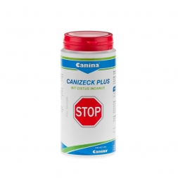 Canina Canizeck Plus Tabletten 270g
