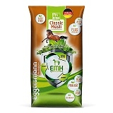 Eggersmann Classic Müsli Wellness EMH 20kg
