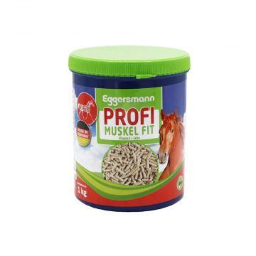 Eggersmann Profi Vitamin E + Seelen Dose 1 kg