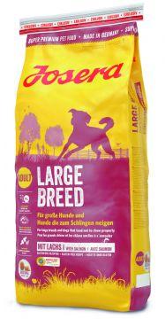 Josera Exklusiv Large Breed 15 kg