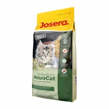 Josera NatureCat 400g