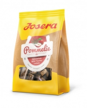 Josera Apfel Leckerlie Pommelie 900g