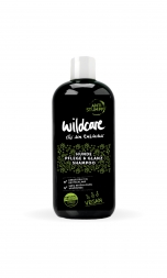 Wildcare Dog Pflege & Glanz Shampoo ANTI STUMPF 250 ml