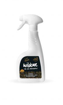 Wildcare Pferd 2in1 Mähnen- und Schweifspray ANTI ZOTTEL 500ml
