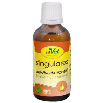 cdVet Singulares Bio-Nachtkerzenöl DAB 50ml für Heimtiere