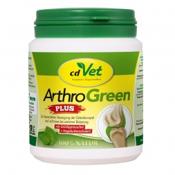 cdVet ArthroGreen plus 75 g
