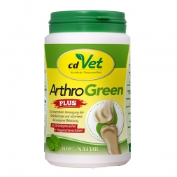 cdVet ArthroGreen plus 150 g