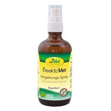 cdVet insektoVet* Umgebungsspray 100 ml