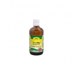 cdVet ZeckEx herbal Öl 100 ml