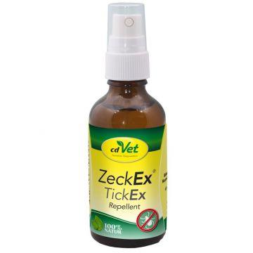 cdVet ZeckEx*   50 ml