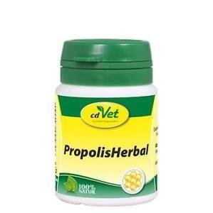 cdVet Propolis Herbal 20 g