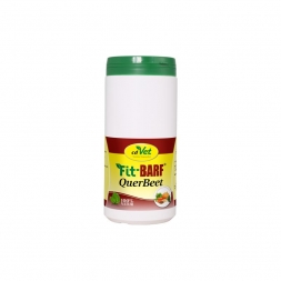 cdVet Dog Fit-BARF QuerBeet 640 g
