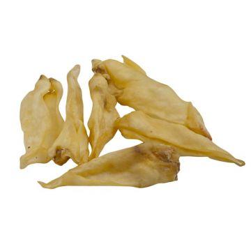 Classic Dog Snack Lammohren 250g