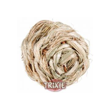 Trixie Grasball mit Schelle  6 cm