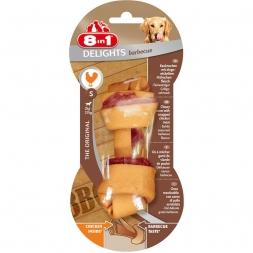 8in1 Delights BBQ S