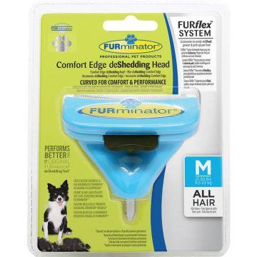 FURflex Hund deShedding M