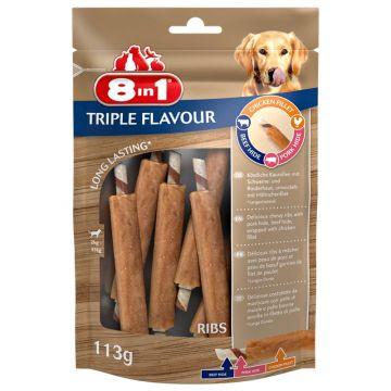 8 in1 Triple Flavour Ribs 6 Stück
