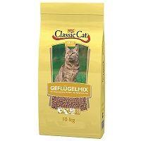 Classic Cat Geflügelmix 10 kg