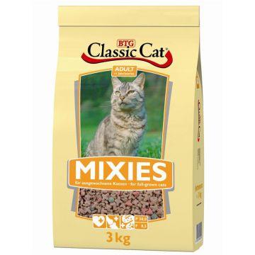 Classic Cat Mixies 3kg