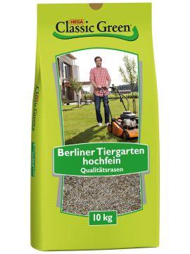 Classic Green Rasen Berliner Tiergarten hochfein 10kg