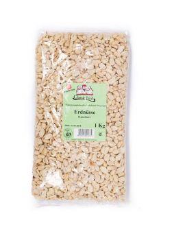 Classic Bird Erdnußkerne blanchiert 1kg (Menge: 10 je Bestelleinheit)