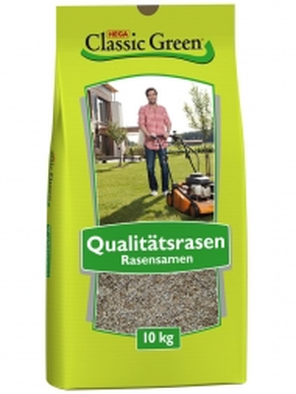 Classic Green Rasen Nachsaat-Reparatur Papierbeutel 2,5kg (Menge: 4 je Bestelleinheit)