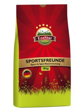 Ecostar Rasen Sportsfreunde 10kg